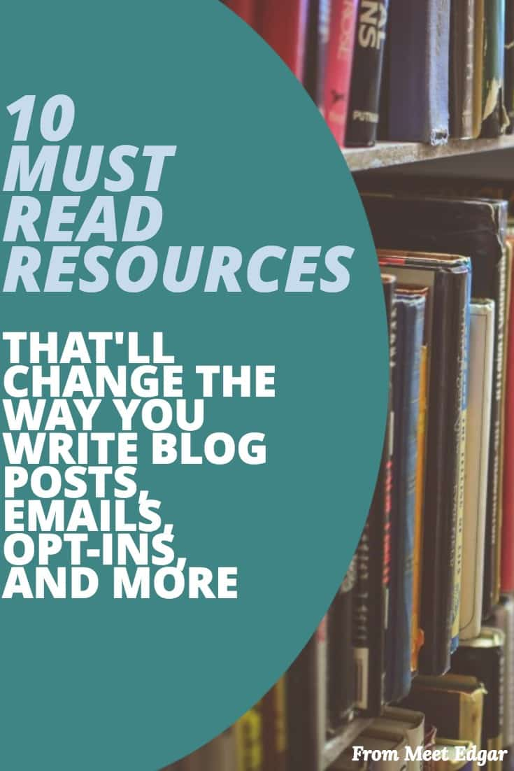 10 must read resources