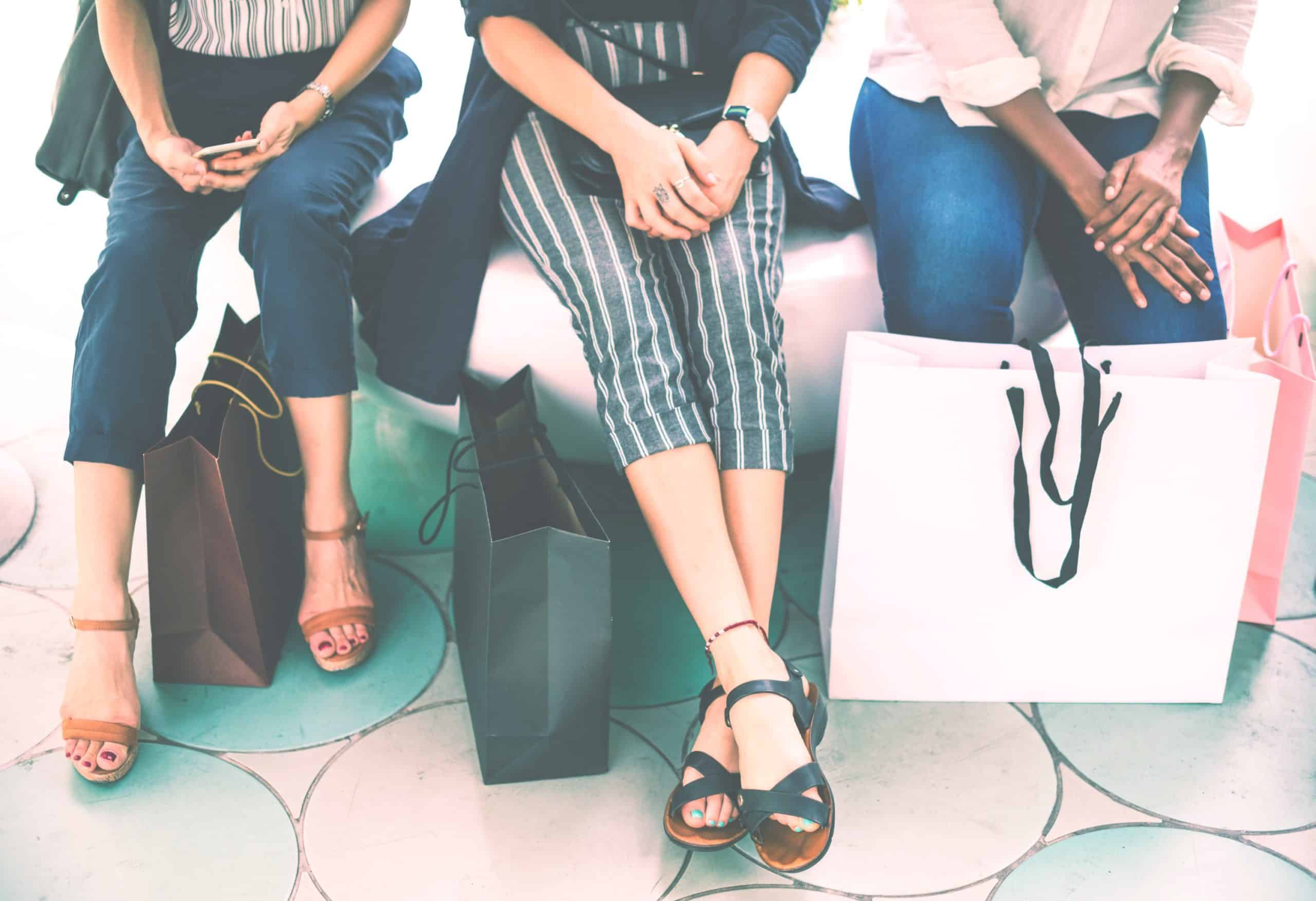 Starting An E-Commerce Business: How To Make Your First Sale